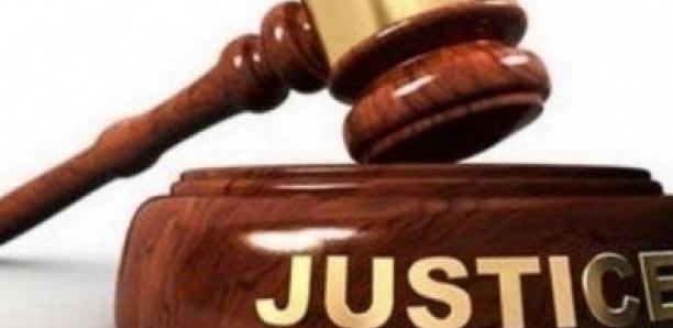 Accusé d'avoir tué sa mère: M. Diallo écope de 20 ans d'emprisonnement