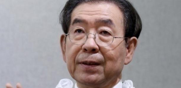 Corée du Sud : le maire de Séoul porté disparu, retrouvé mort