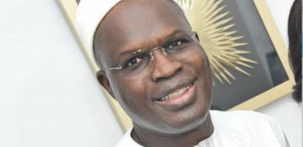 Macky Sall dépêche Aly Ngouille Ndiaye chez Khalifa Sall
