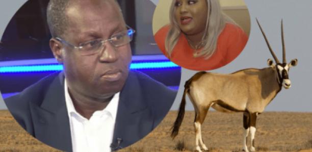 Aissatou Diop Fall: « Abdou Karim Sall dafa Yabaté »