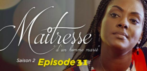 Maîtresse  d'un homme marié - Saison 2 - Episode 31