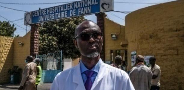 COVID-19/ PROFESSEUR MOUSSA SEYDI «85% des patients décédés sont arrivés à l'hôpital dans un état grave »