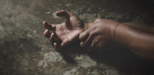 Un garçon de 14 ans surpris en train de violer une femme de 40 ans