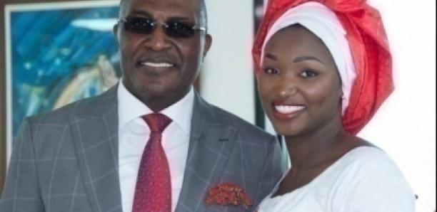 Babacar Ngom révèle : « Ma fille Anta Ngom a participé financièrement à la campagne de Macky Sall