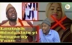 Serigne Ngagne En Colère Tacle Lena Et Ibou Gueye De Evenprod » Loutax Sénégalais Yi Beug Ay Taate «