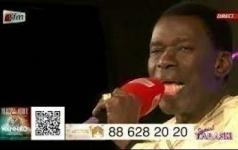Assane Ndiaye Immortalise Thione Seck Sur Le Plateau De La Tfm