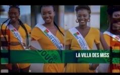 Villa Des Miss: Kaffrine Et Kaolack Débattent Les Maux De Leurs Villes
