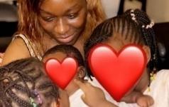 Bijou Ndiaye De La Tfm Dévoile L'intimité De Sa Vie De Famille