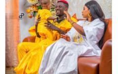 Tabaski: Admirez Le Sagnsé Du Rappeur Matadi Et Son épouse