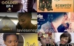 Séries Sénégalaises: Révélations Sur Les « Cachets » De La Honte