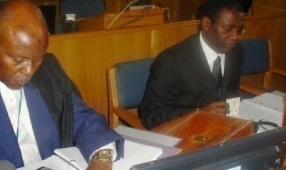 CondamnÉ À 30 Ans De Prison, Un Ex Ministre Rwandais Purgera Sa Peine À Dakar