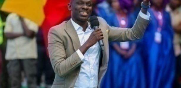 Dahra : Le préfet annule le concert de Pape Diouf