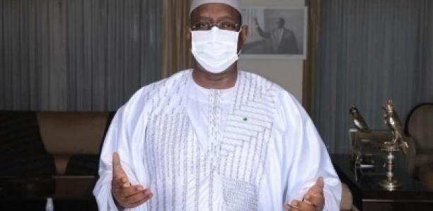 Tabaski et Covid-19 : Le président Macky Sall appelle à plus de responsabilité, au respect des mesures sanitaires et à une vaste campagne de vaccination…