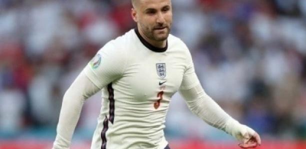 Euro: un joueur anglais aurait jouer les matchs avec des côtes cassées