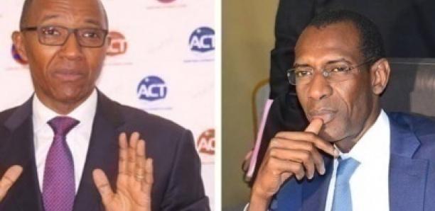 Polémique sur le budget: Manko Wattu Sénégal traite Abdoul Mbaye de «haineux»