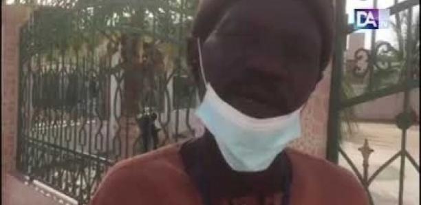 Rappel à Dieu de Demby Fall : son fidèle compagnon Mamadou Pêne raconte les derniers moments du défunt