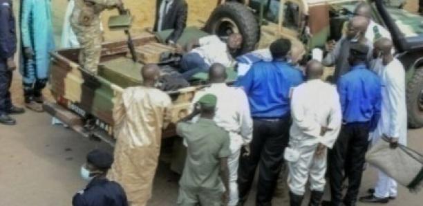 Mali : Qui se trouve derrière la tentative d'assassinat du colonel Assimi Goïta?
