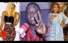 Diaw Diop »dit Tout Sur Nabou Dash Et Queen Biz Qui Veut…vous Allez être Surpris !