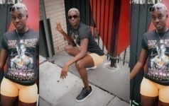 La Tenue Hyper Sexy De La Basketteuse Yacine Diop Choque !