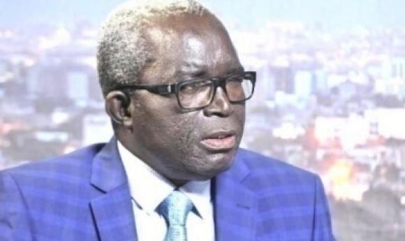 Babacar Justin Ndiaye: « Aujourd'hui, Les Faits Me Donnent Tragiquement Raison »