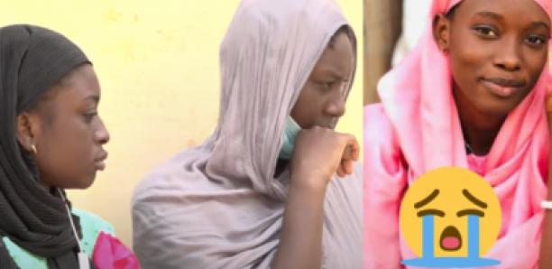 Ndeye Fatou Seck meurt après les anticipées de philo : Témoignages de ses amies