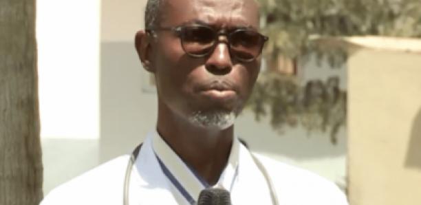 Agresseur du Pr Seydi : Le procureur charge Amadou Ngom et requiert une peine de..