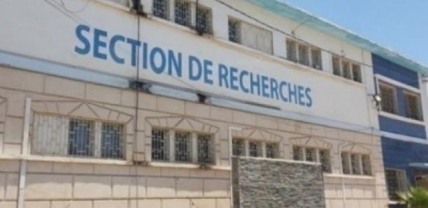 Saccage du journal ''Les Echos'' : Les auteurs présumés, arrêtés