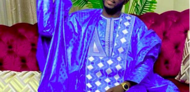 Abba No Stress en mode El Hadji Ndanane