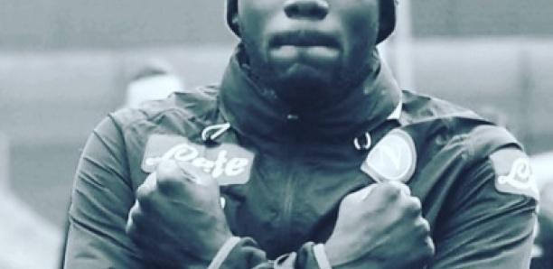 """L'hommage de Kalidou Koulibaly à Chadwick Boseman, acteur de """"Black Panther"""", décédé ce vendredi"""