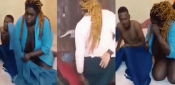 Arabie Saoudite : une Ghanéenne reçoit 100 coups de fouets pour avoir couché avec un Soudanais