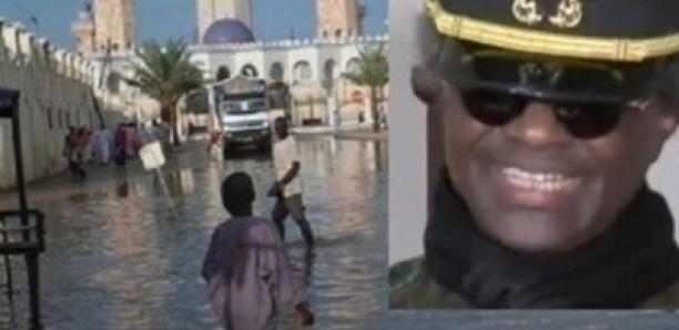 Serigne Modou Kara sur l'inondation à Touba : « Daniouko Wara Naane Bamou Diex…Day Féthie»