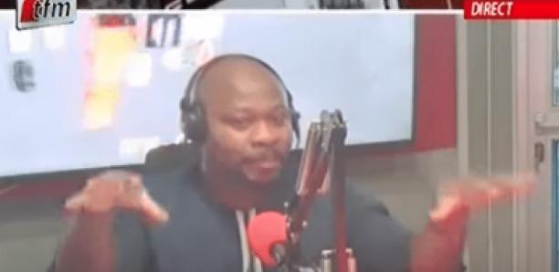 Guy Marius Sagna : « Abdoulaye Diouf Sarr devrait démissionner »