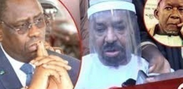 Ahmed Khalifa Niass :  »Sous le magistère de Mahi, celui qui sera Président viendra de Médina Baye »
