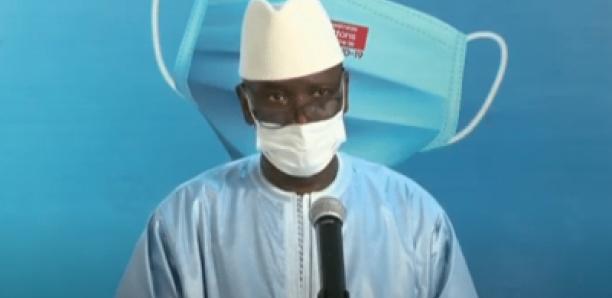 Aly Ngouille Ndiaye durcit les restrictions et annonce des sanctions pénales