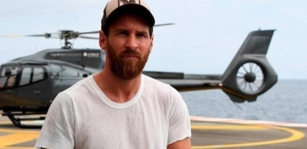 Barça : Lionel Messi absent pour la reprise