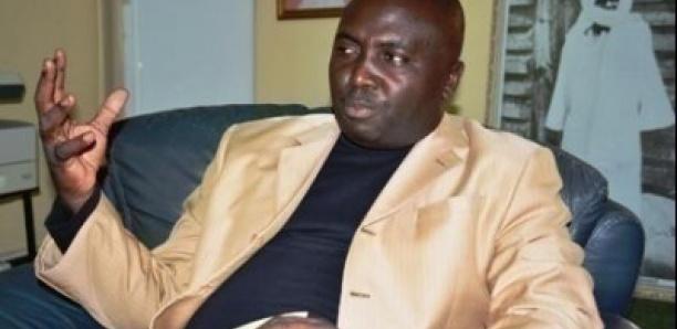Covid-19 : Le maire de la Médina, Bamba Fall, testé positif