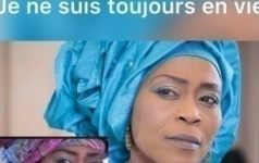 Annoncée Morte, Ndeye Coumba De Wirri Wirri Dément Les Rumeurs