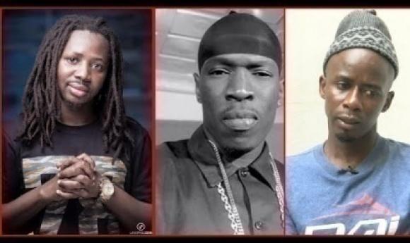 Fou Malade Sur Son Embrouille Avec Gaston «amna Nit Youdone Fékhé Mou Bayyima Kasso…mais Nitdoff…»