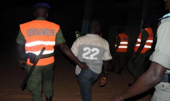 Arrestation Du Meurtrier Présumé De Lobé Ndiaye: La Gendarmerie Explique...