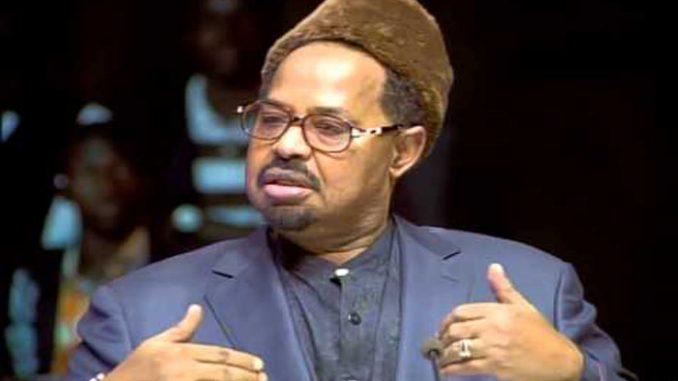 Ahmed khalifa niasse senelux - Delai pour porter plainte pour diffamation ...