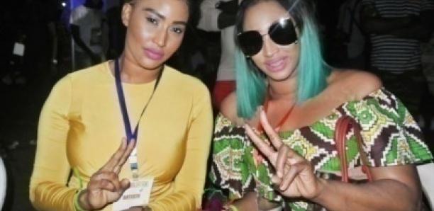 Diaba Sora en garde à vue sur plainte de Leila Khane Diallo