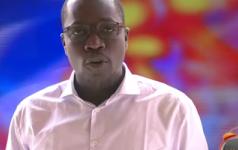 "Mamadou Mouhamed Ndiaye : ""macky Sall Comme Gp Touki Rek Lay Def"""
