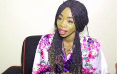 Fatou Waré: Ma Tête Sera Bientôt Couverte, L'hypocrisie N'est Pas De Mon Ressort