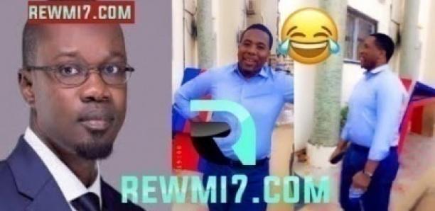 "Bougane Guèye à Sonko : ""Founla Woo Nga Wara Diokhé Boo Manoul Diokhé Da Ngay Wakh"""