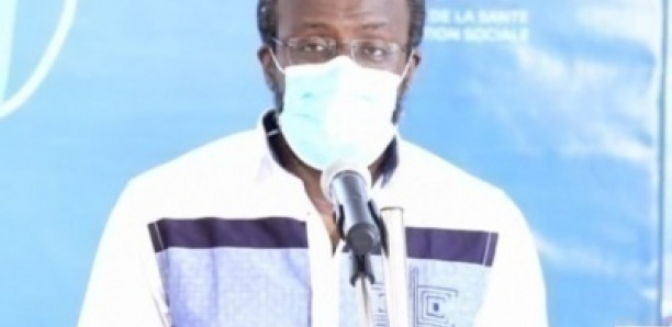 Covid-19: Dr Abdoulaye Bousso s'explique les raisons de la baisse des cas de contamination
