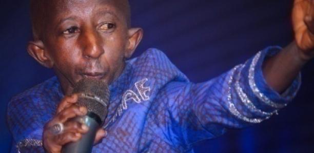 Guinée : «Je serai candidat à la présidentielle 2020 en Guinée», Grand P