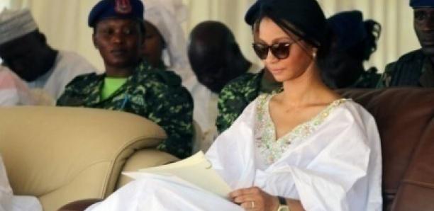 Gambie : L'ancienne Première dame sanctionnée pour avoir soutenu la corruption de Yahya Jammeh