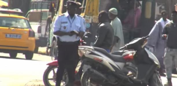 BAVURE POLICIÈRE - UN APPRENTI GRIÈVEMENT BLESSÉ PAR UN AGENT DE LA CIRCULATION