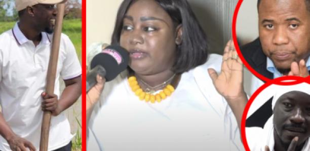 Aissatou Diop Fall corrige Ousman Sonko « Domou Système BiLaa » Youssou Ndour ne me paie pas pour…
