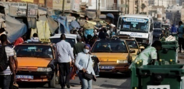 TRANSPORT EN COMMUN : LES RESTRICTIONS LEVÉES, SEUL LE PORT DU MASQUE RESTE OBLIGATOIRE